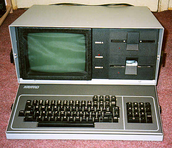 Computer Closet Collection