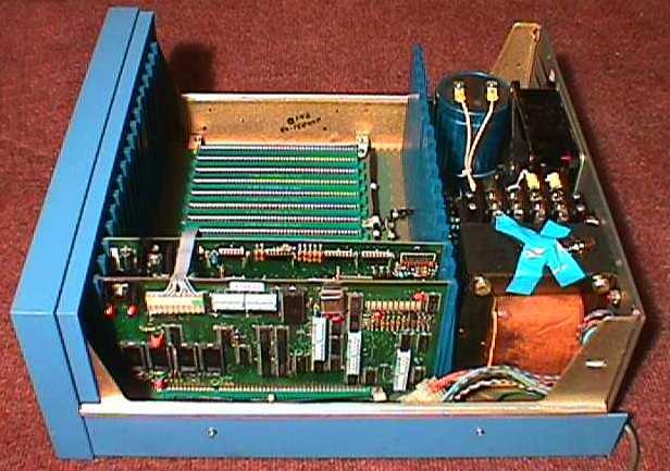 mits altair 8800b turnkey