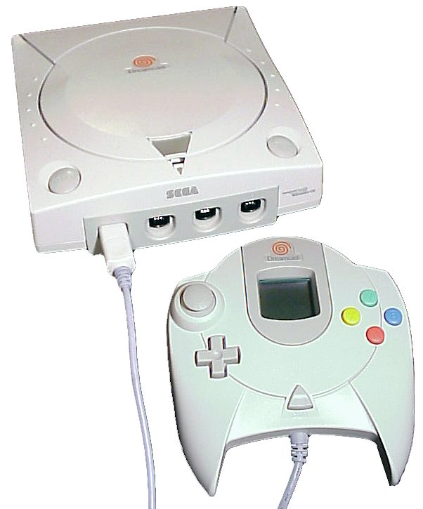 Mega Post Roms de Dreamcast + [Emulador]
