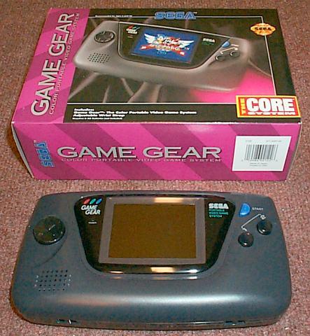 Emulador de GAME GEAR Dega v1.09 SegaGameGear